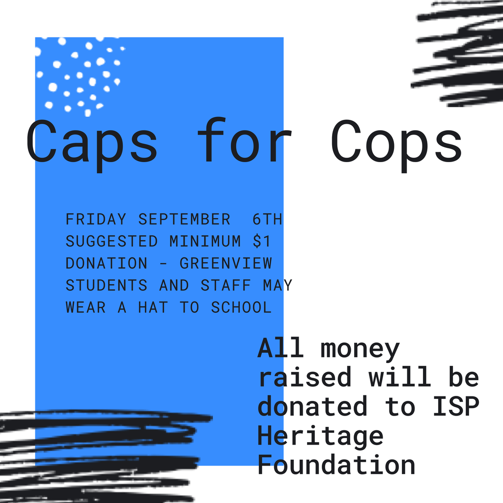 Caps for Cops